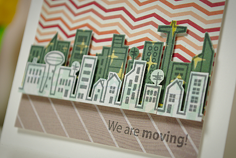 We are Moving! detail
