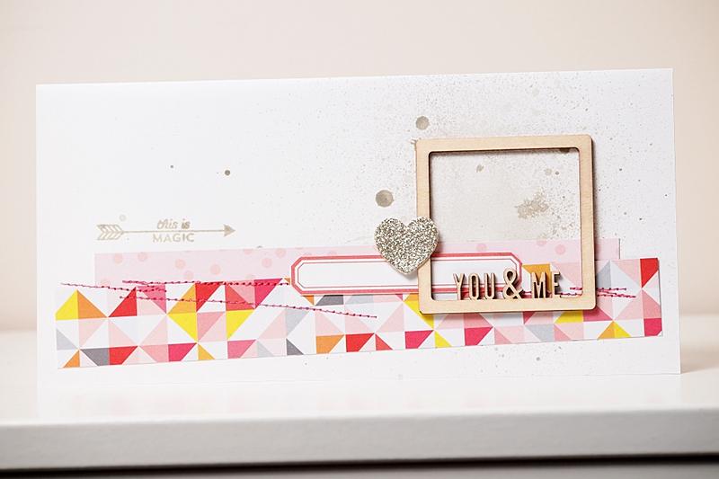 Valentine Cards by Els Brigé for Studio Tekturek