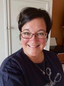 Headshot Mary-Ann Maldonado